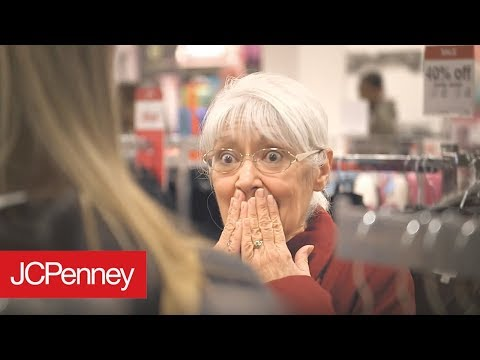 Jcpenney: The Gift Of Giving video