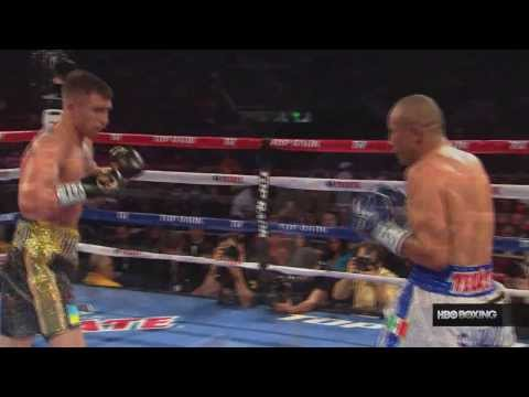HBO World Championship Boxing: Orlando Salido vs. Vasyl Lomachenko Highlights