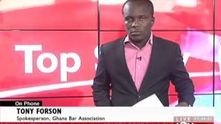 Top Story on Joy News (12-6-13)