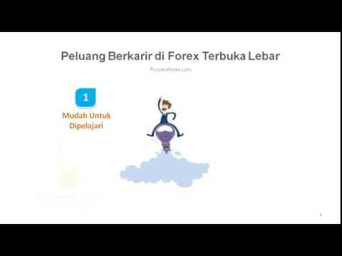 Peluang Bisnis Forex