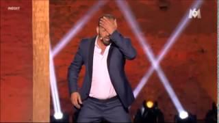 Marrakech du rire 2015 Foudil Kaibou