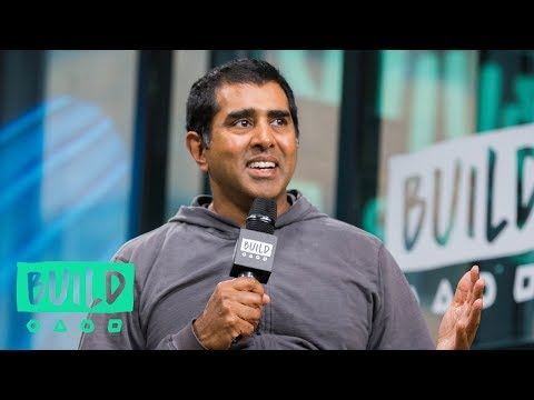 """Jay Chandrasekhar On """"Mustache Shenanigans: Making Super Troopers And Other Adventures In Comedy"""""""