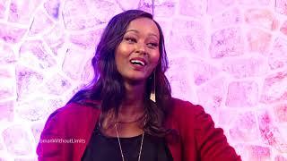 Woman Without Limits - Ruth Kinuthia & Moses Onyango