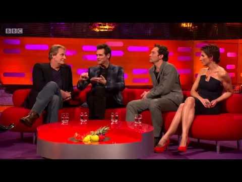 Download The Graham Norton Show S16E11  Jim Carrey, Jude Law, Tamsin Greig and Nicole Scherzinger Mp4 baru