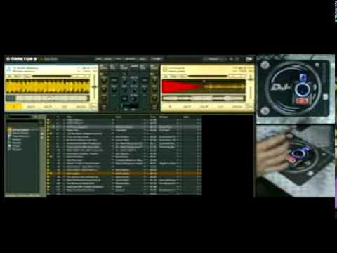 dj Tech Mouse Dj-tech dj Mouse Mp3 Mixing