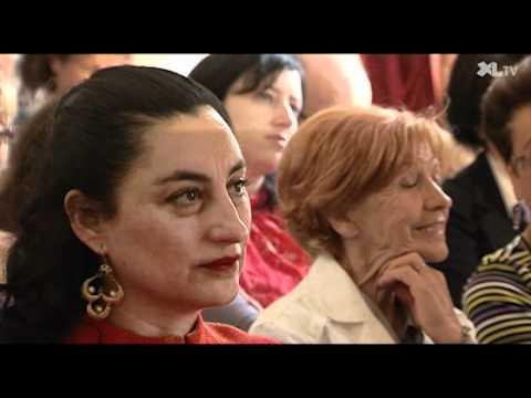 XLTV mag, Edition spéciale : Arte Flamenco 2011