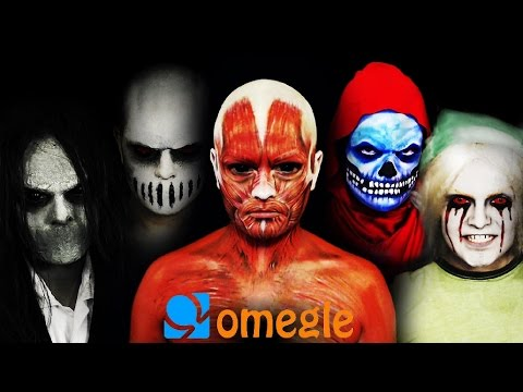 Ultimate Omegle! video