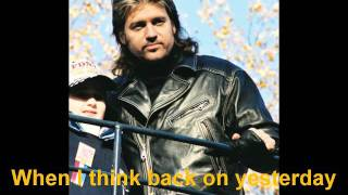 Watch Billy Ray Cyrus It Wont Be The Last video