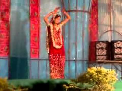 wedding dance on marjaani.....