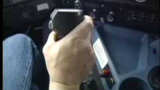 Driving the Eaton Super 10 Speed Transmision Part 2