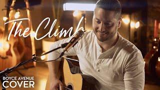 download lagu The Climb - Miley Cyrus Boyce Avenue Acoustic Cover gratis