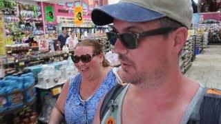 Roaming around Playa del Carmen & Cozumel - 2019 Royal Caribbean Cruise - Day 6.2 (4-24-19)