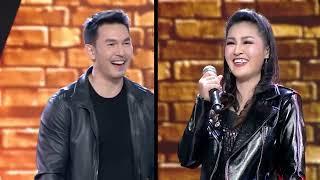 Download lagu The Wall Song ร้องข้ามกำแพง | EP.26 | หญิงลี ศรีจุมพล | 4 มี.ค. 64 [1/4]