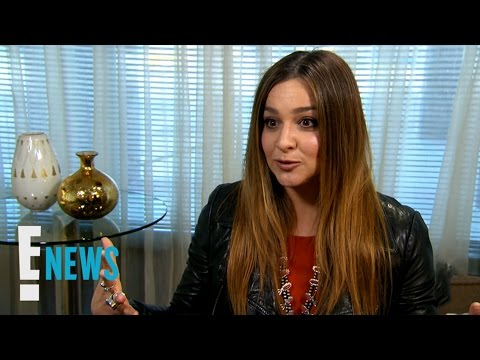 """Alisan Porter Joins """"The Voice"""" After Getting Sober   Celebrity Sit Down   E! News"""