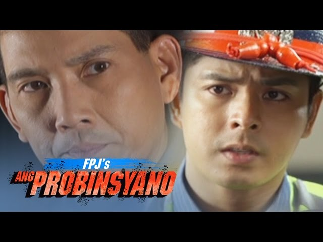 PJ's Ang Probinsyano: Probinsyano vs. Chinese Man