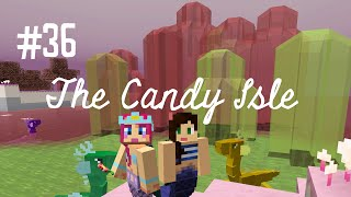 Download Lagu NESSIE! - THE CANDY ISLE (EP.36) Gratis STAFABAND