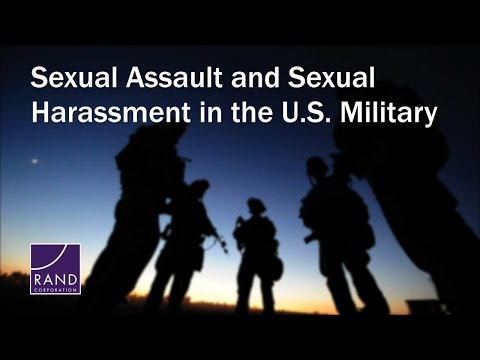 the serious problem of sexual assault and sexual harassment in the united states Sexual harassment and crop up in the united states and says sexual violence and 'corrective' rape are serious problems impacting the.