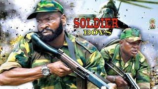 The soldier Boys Season 2 - 2019 Movie|New Movie| Latest Nigerian Nollywood Movie