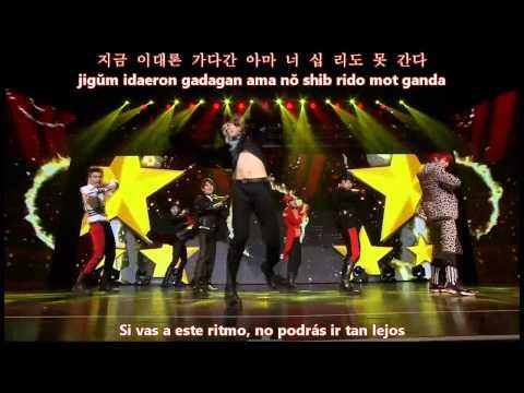 Speed - Don't Tease Me Mv [sub Español + Hangul + Romanización] video