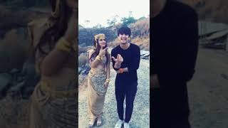 SAKHIYAN SONG TIKTOK  EK PASE TU BABU MUSICALLY  A
