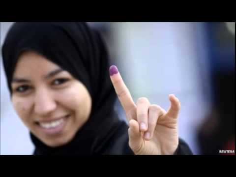 Tunisia's secularists and Islamists form new government