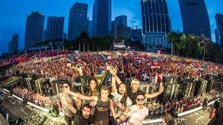 Steve Aoki - Ultra Music Festival 2015