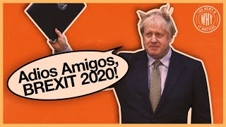 UK Prime Minister Boris Johnson Delivers a WIN | The News & Why It Matters | Ep 434