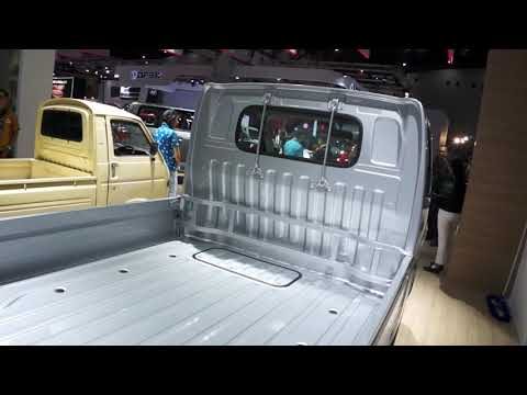 Video Profil Suzuki New Carry Flat Deck