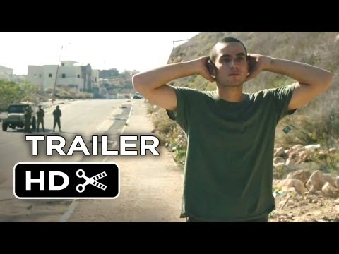 Omar Official Trailer 1 (2013) - Palestinian Thriller Hd video