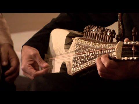 baatein ye kabhi na on Rabab  instrumental