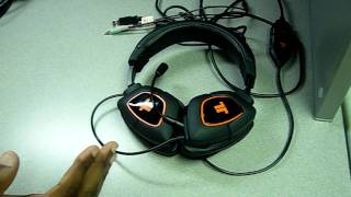 Tritton AX 180 Gaming Headset Review