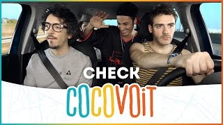 Cocovoit - Check (feat NAVO)