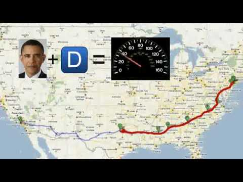 The National Debt Explained in a Road Trip Music Videos