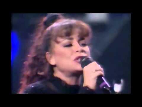 Paula Abdul - Rush Rush - live