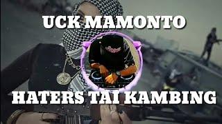UCOK MAMONTO - HATERS TAI KAMBING - FVNKY NIGHT CLUB - RDR VOL5 🔥🔥🤖👹👹2018