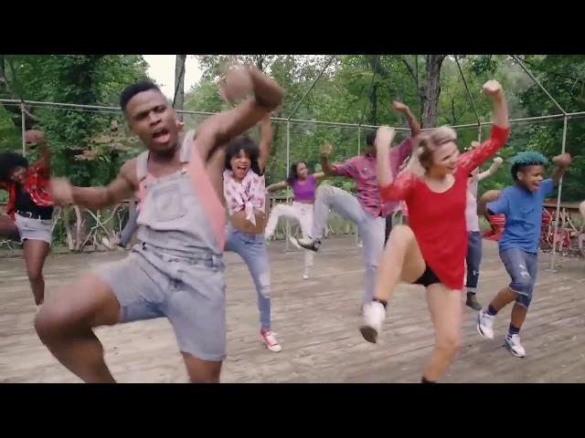 Dance 411 Company Reel