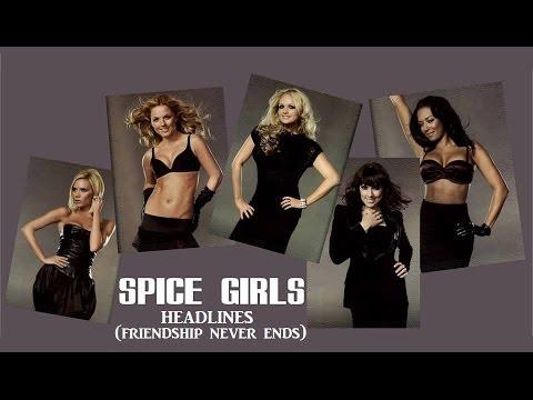 1 spice girls lyrics: