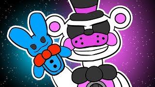 Minecraft Fnaf: Funtime Freddy And Bonbon Reunite (Minecraft Roleplay)