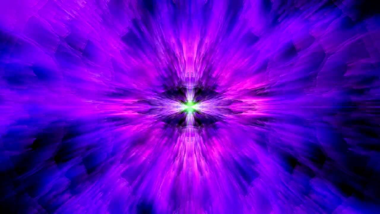 Chakra 7 The Purple Crown Meditation Youtube