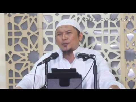 [LIVE] Ustadz Sofyan Chalid Ruray - Kajian Kitab  Al Mulakhkhos