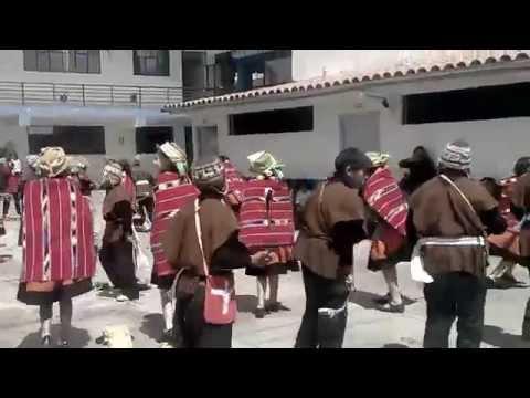 ELENCO DE DANZAS ALAS PERUANAS HUANCAYO