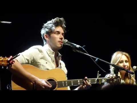 Sam Palladio - Nashville Medley (Live at Indigo2)