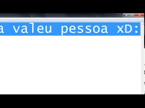Como colocar o Ares em português