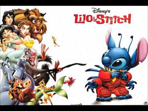 Lilo And Stitch Theme video