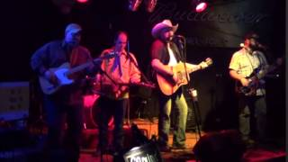 "David Allan Coe ""You Never Even Call Me By My Name"" Cover Johnathan East Band"