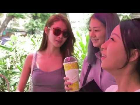 SOFIEEEES WORLD - BANGKOK TRAVEL GUIDE EP 1