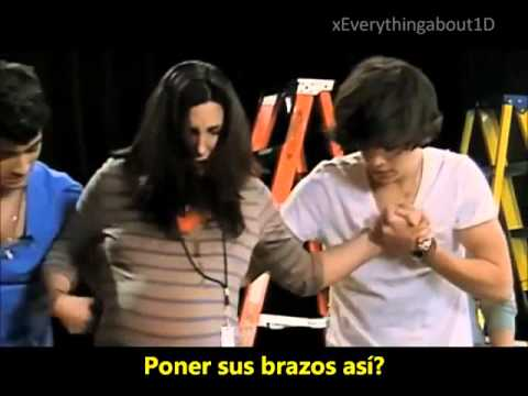 One Direction Broma (subtitulado al español