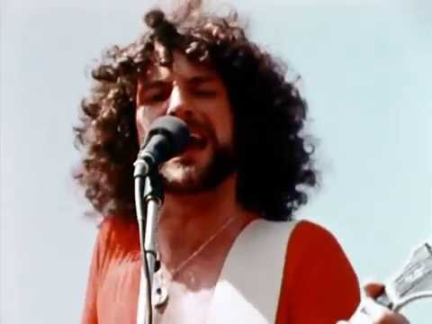Fleetwood Mac - I'm So Afraid (live '76 - Rosebud) HQ version