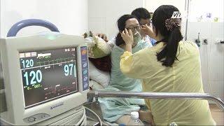 (VTC14)_Vĩnh biệt người mẹ ung thư từ chối trị bệnh để cứu con