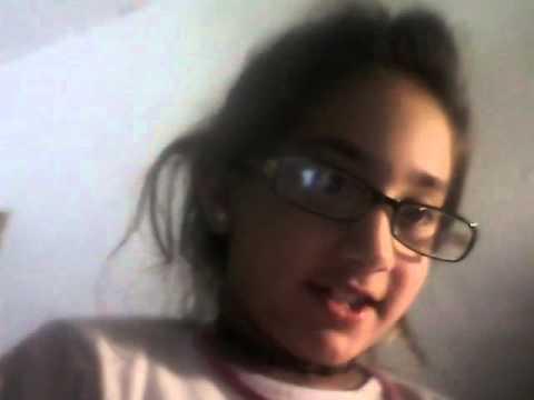 La nena que le gusta panam